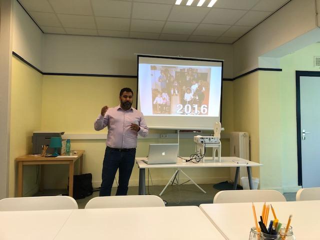 Presentatie Instagram voor ondernemers - Remco Presenteert