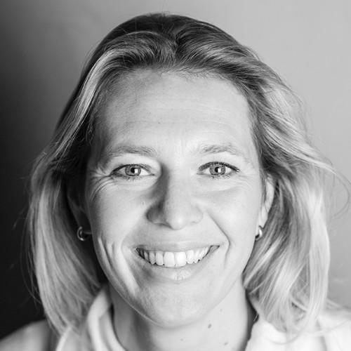 Marlou van Gennep - Jansma