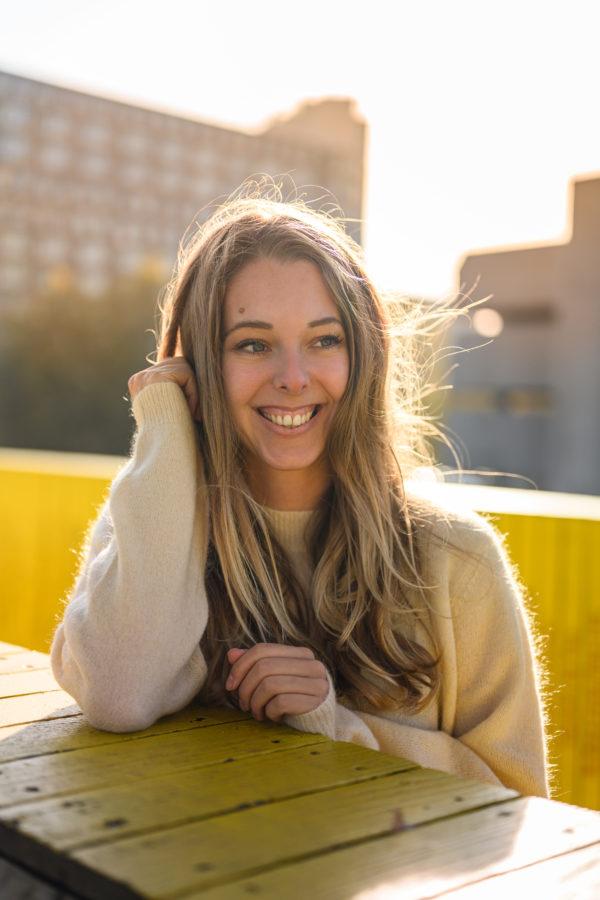 Shelley Barendregt